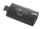 WinTV-HVR-935 HD:  PAL, DVB-T2, DVB-T and DVB-C TV tuner