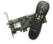WinTV-HVR-5525 6-in-1 TV receiver